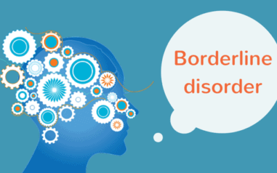Borderline disorder (Infographic)