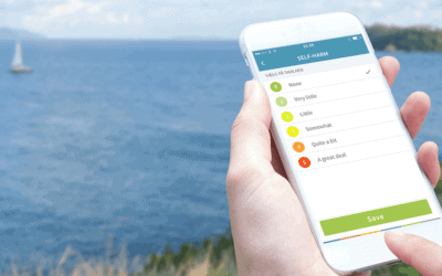 Smartphone-based DBT will begin clinical trials for borderline treatment
