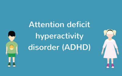 ADHD (Infographic)