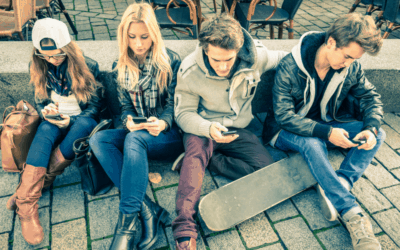 Is social media increasing the levels of anxiety and depression amongst youths?