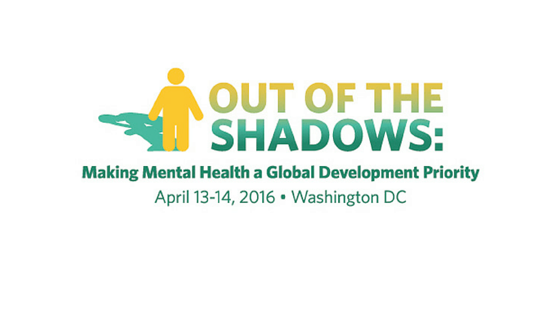 Including mental health in the global health and development agenda