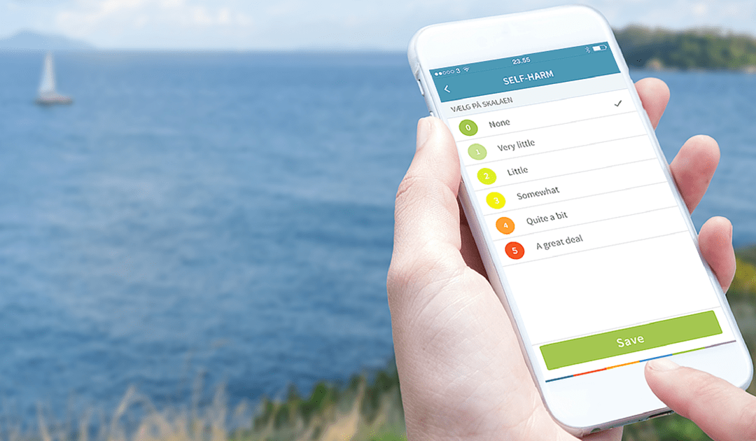 Monsenso receives funding to further develop mhealth solution for anxiety and borderline