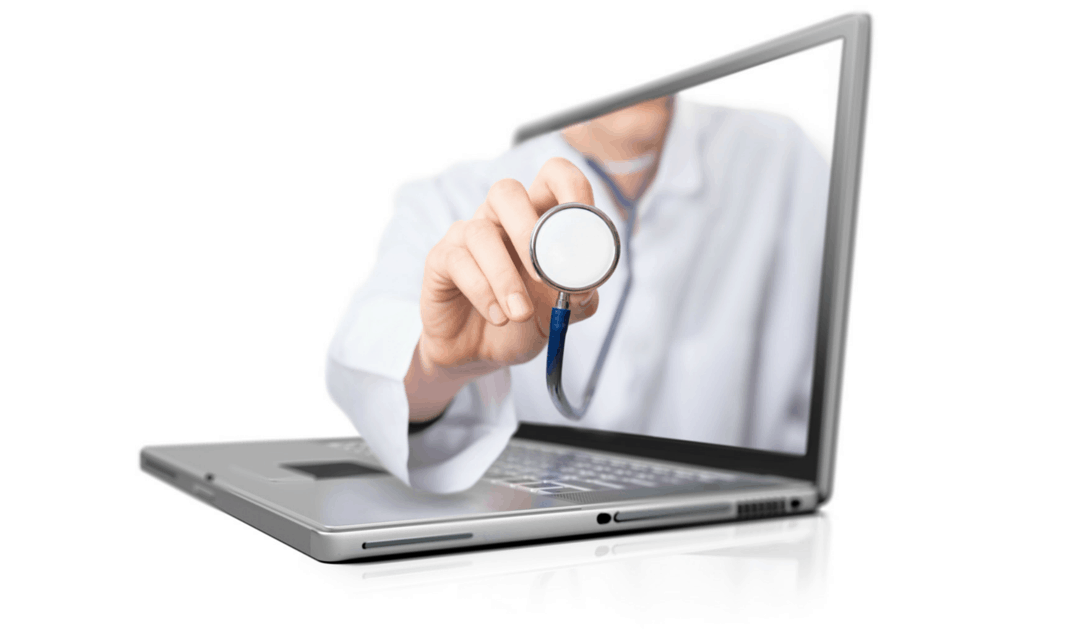 Telehealth for mental healthcare, a scalable solution