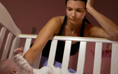 Identifying postnatal depression with mHealth technology