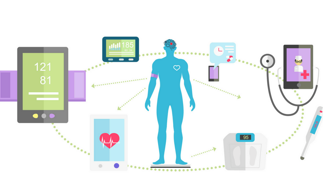 MHealth, a scalable and cost-efficient solution for mental healthcare