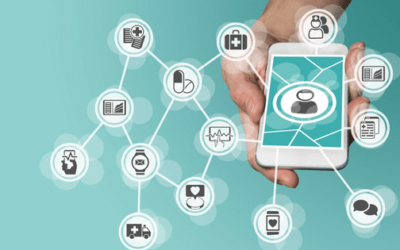 mHealth solution is a future and best alternative to implement remote patient monitoring