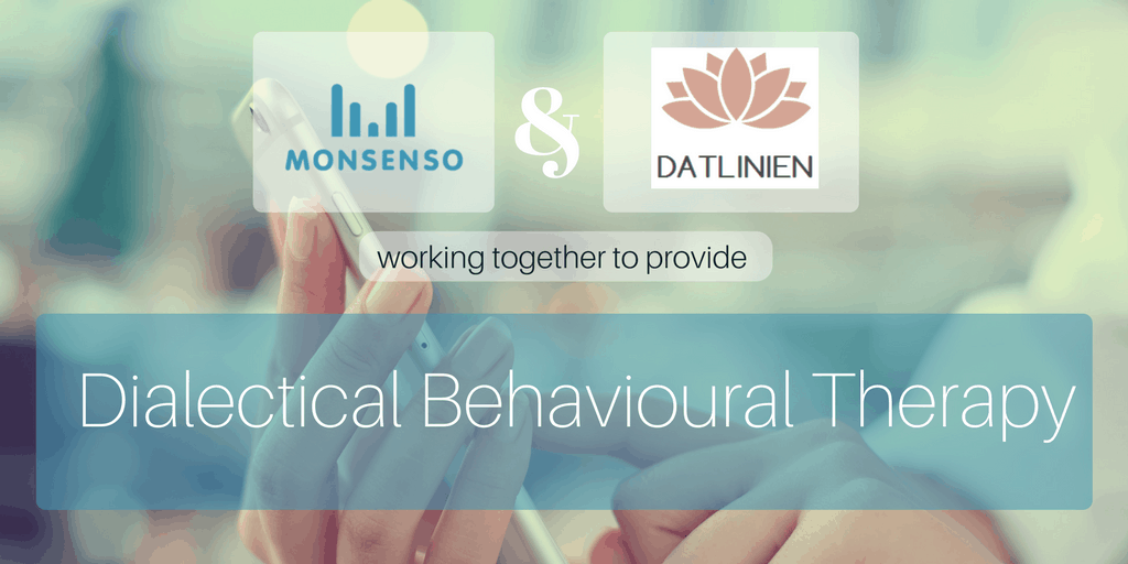 DBT smartphone app implemented by private clinic in Denmark