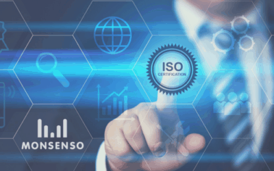 Monsenso updates quality management system with new 2016 revision of ISO 13485 & annual audit of ISO 27001