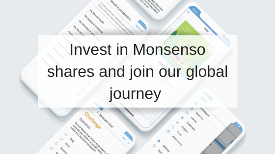 Monsenso applies for inclusion on Nasdaq First North Growth Market Denmark