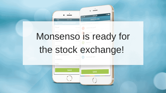 Monsenso is ready for the stock exchange, after continuous growth for several years
