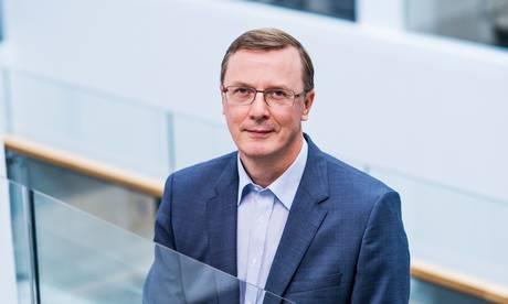 Interview with Monsenso's Chairman Jukka Pertola
