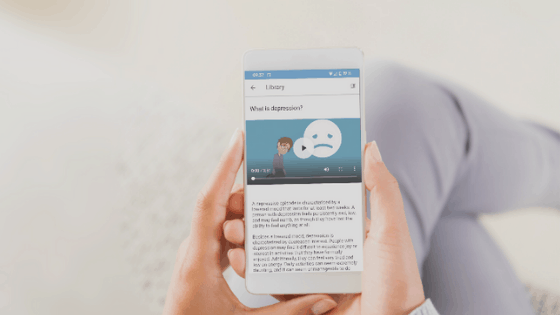 Getting started with mhealth technology for mental health