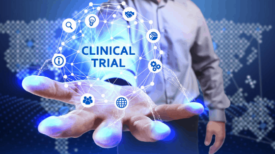 The use of digital health technologies in clinical trials