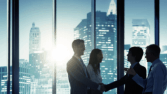 Regional Sales Manager Denmark