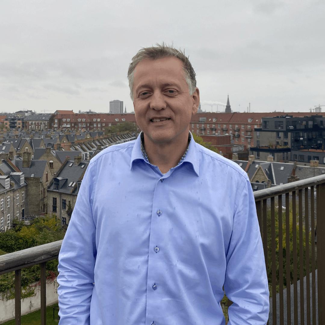 Morten H. Pedersen