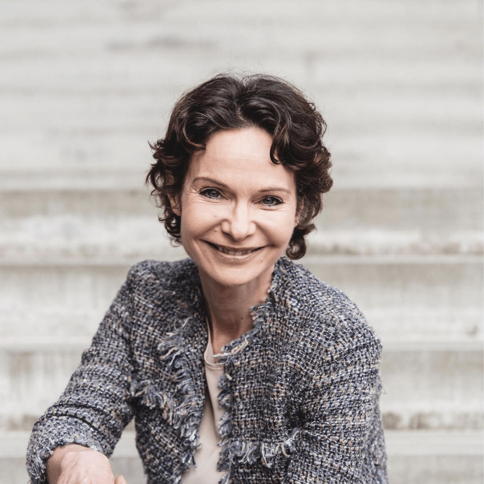 Bettina van Wylich-Muxoll