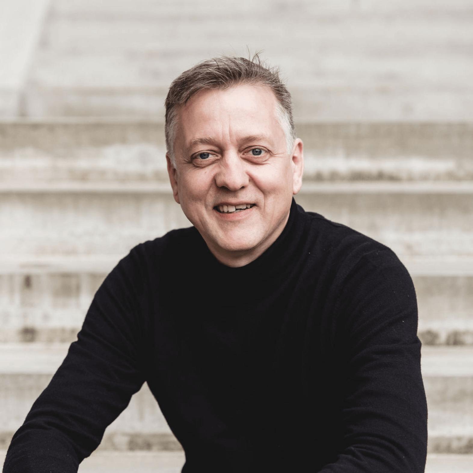 Morten Høgholm Pedersen