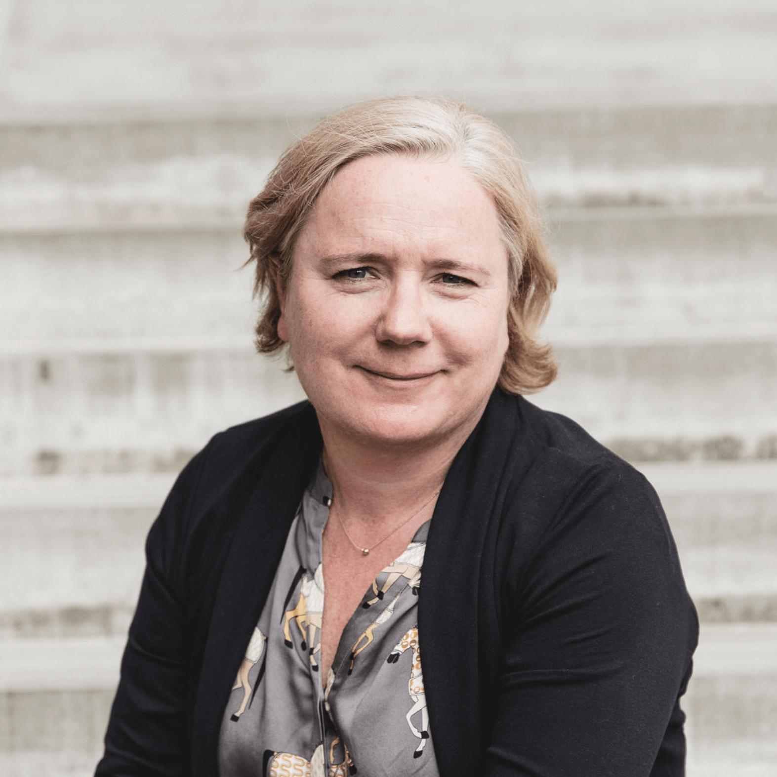 Nanna Iversen
